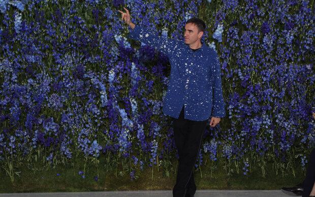 Designer Raf Simons verlässt Dior