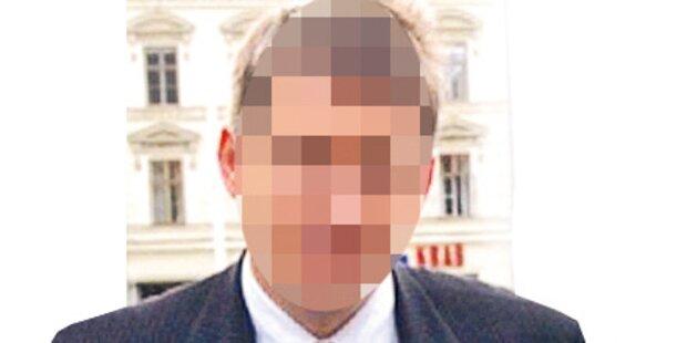 Prügel-Skandal in Österreich-Botschaft