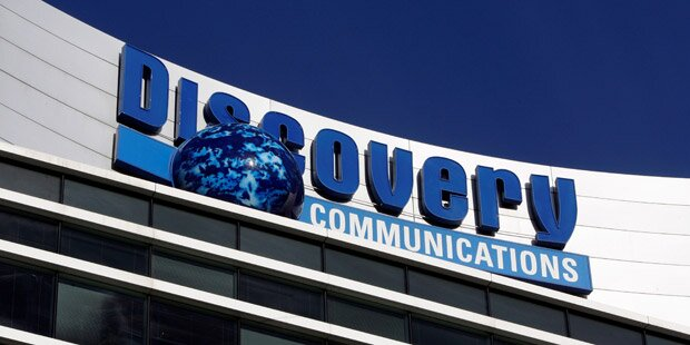 US-TV-Riese Discovery kauft Scripps
