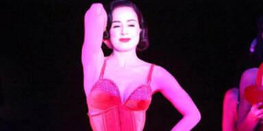 Expertin: Dita von Teeses Sex-Tipps