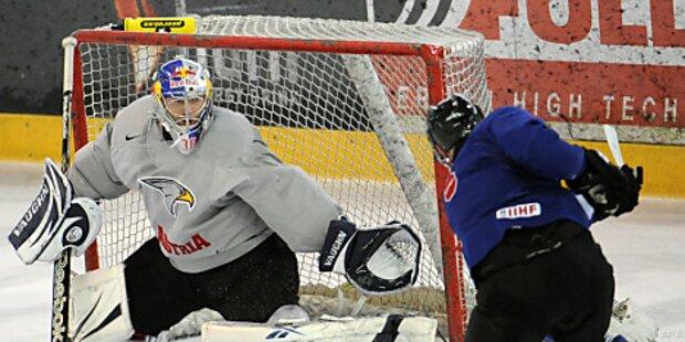Ex-NHL-Cracks Pöck und Divis: Team-Comeback bei WM