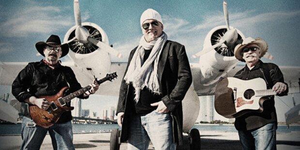 DJ Ötzi feiert neue Platte mit Flashmob