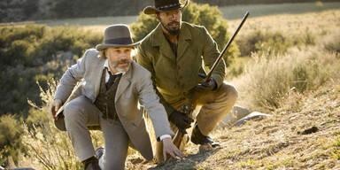 """""""Django Unchained"""": Tarantinos gewalt(tät)iges Spaghetti-Remake"""