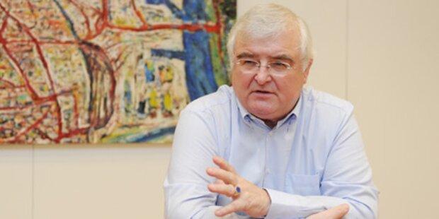Linzer Bürgermeister tritt zurück