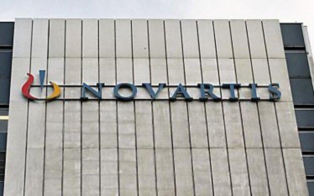 Novartis nach neun Monaten mit weniger Gewinn