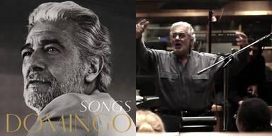 "Placido Domingo - ""Songs"""
