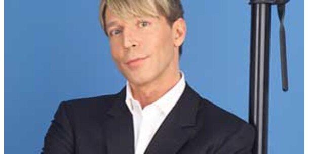 Dominic Heinzl verlängert bei ATV