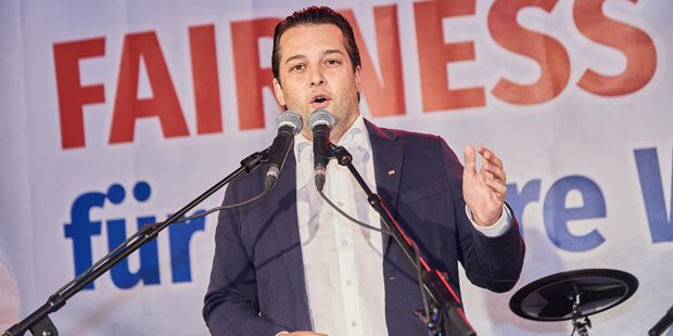 Ungarn-Kritik an Wien: Das sagt FPÖ