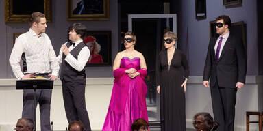 """Don Giovanni"" unter Nikolaus Harnoncourt"