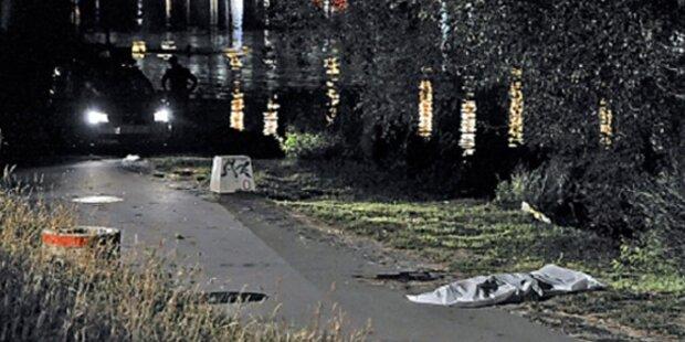 Donauinsel-Mord: Verdächtiger gefasst