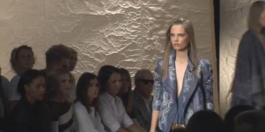 New York Fashion Week 2014: Donna Karan