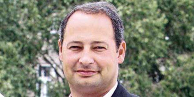 Schieder wird neuer Naturfreunde-Präsident