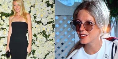 Verwechslungsgefahr | Gwyneth Paltrow ist Double ihrer Mutter