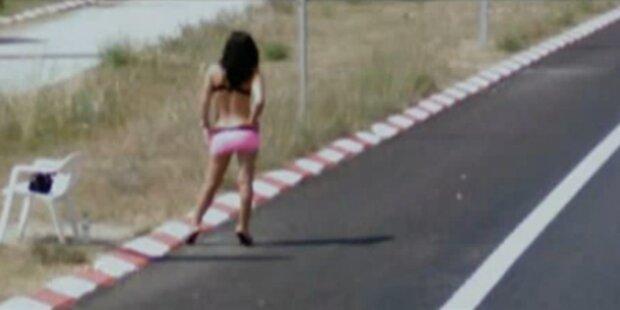 Suchspiel: Finde die Prostituierten