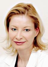 Ärztin Dr. Sibylle Wichlas