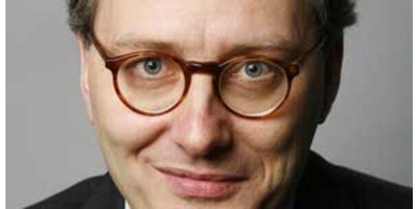 EU-Parlament wählt Scholz & Friends