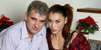 Dr. Artur Worseg & Isabella Meus