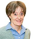 Dr. Suzanne Rödler Leading Ladies Awards Gesundheit