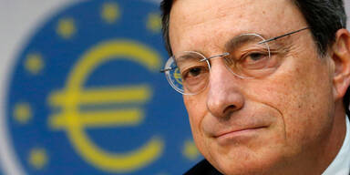 EZB: Noch kein Ankauf von Krisen-Anleihen