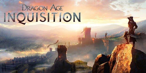 Neues Dragon Age endlich wieder top