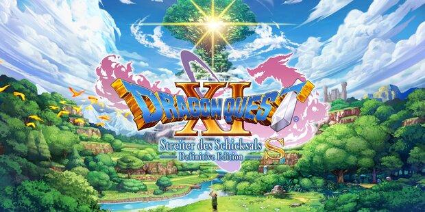 Dragon Quest XI: Japano-RPG der Meisterklasse