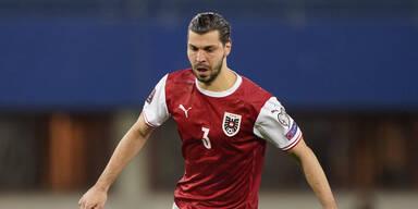 Dragovic wechselt zu Roter Stern Belgrad