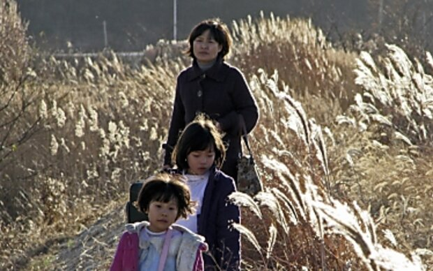 Viennale 09 - Hoffen und Fluchen auf Südkoreanisch