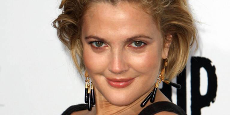 """Drew Barrymore fühlt sich als """"Wackelpudding"""""""