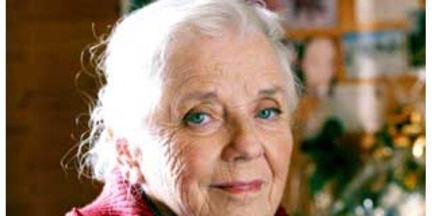 Drehstart ohne Ruth Drexel
