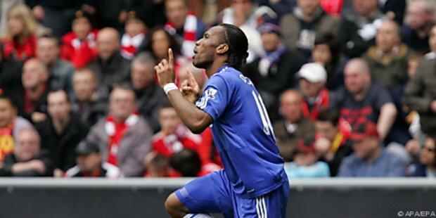 Chelsea nach 8:0 gegen Wigan englischer Meister