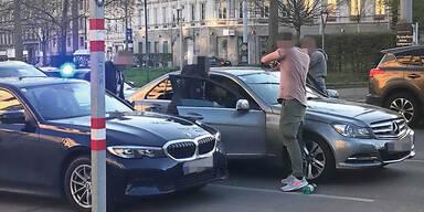 Ermittler verhaften Drogendealer in Wien