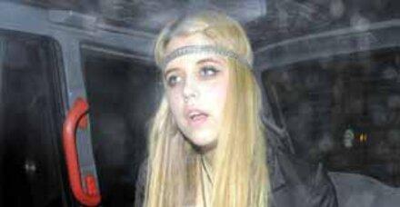 Peaches Geldof fast an Drogen-Überdosis gestorben