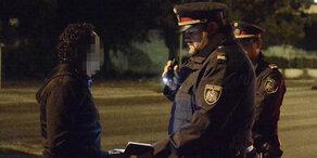 Drogen am Steuer: Polizei nimmt über 100 Führerscheine ab