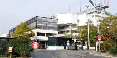 Drohungen von Corona-Leugnern: ORF unter Polizeischutz