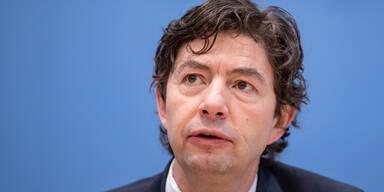 Drosten: Impf-Ablehnung ist Entscheidung für Infektion
