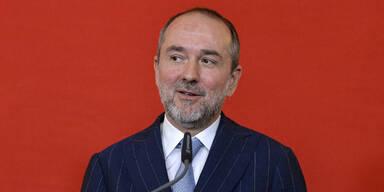 ÖVP und FPÖ fordern Drozda-Rückzug