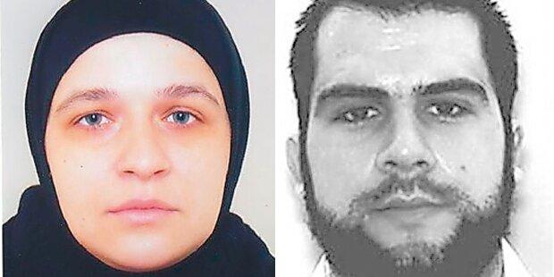 7-köpfige Familie zog in den Jihad