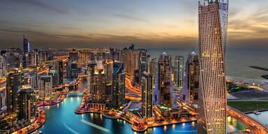 Dubai: Die Wahrheit hinter dem Paradies