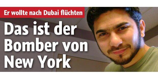 Autobomber: Ihm droht lebenslange Haft