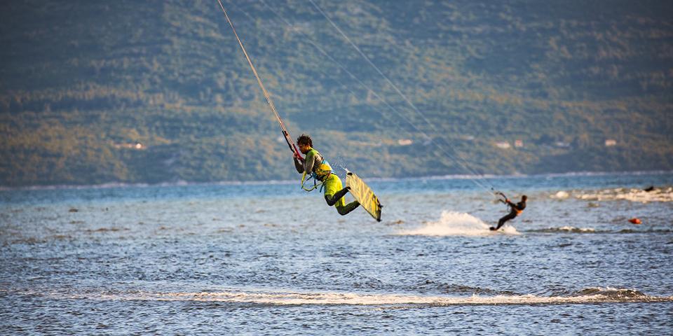 Dubrovnik - ADV - Story - 13 - Kitesurfen - 960x480