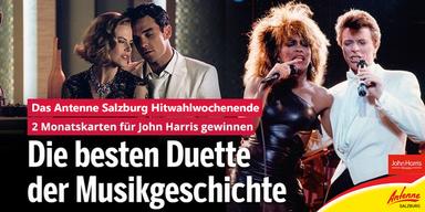 Hitshow Duette