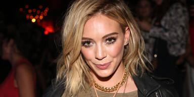 Neuer Sommerhit von Hilary Duff