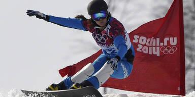 Dujmovits holt Gold im Parallel-Slalom