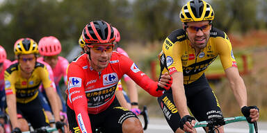 Letzter Härtetest vor der Tour de France
