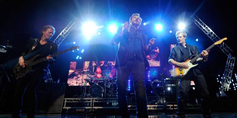 Duran Duran: Neuer Konzert-Termin