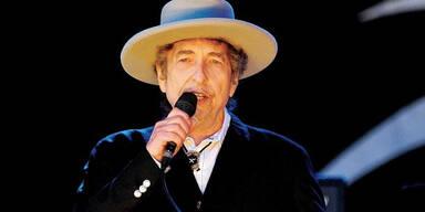 Bob Dylan: Jetzt kommt die Legende