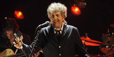 Neues Album von Bob Dylan im Jänner