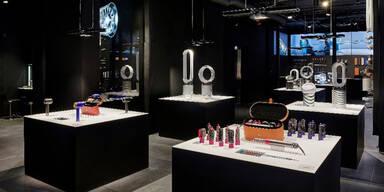 Dyson eröffnet ersten Demo-Store in Österreich