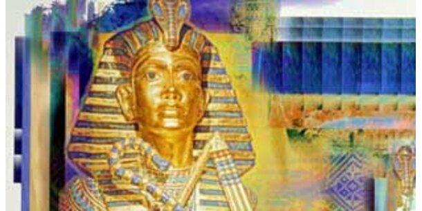 """""""Universum"""" zu Leben und Tod Tutanchamuns"""