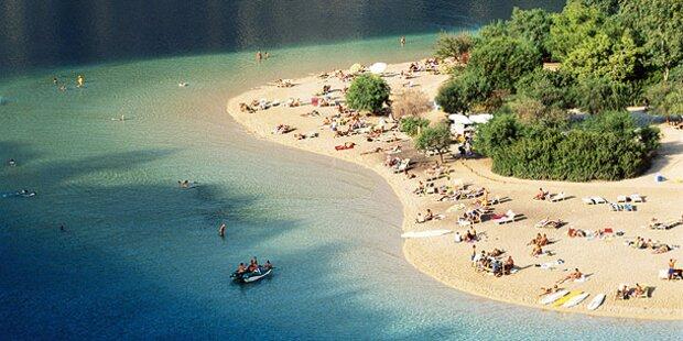 Das Top-Trend-Reiseziel Türkei